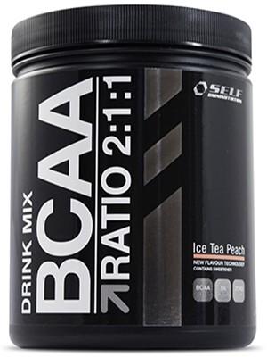 BCAA DRINK MIX 500G