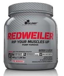 Red Weiler 480g
