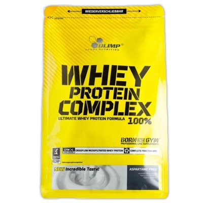 Whey Protein Complex Cookies & Cream 100% 700g