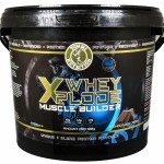 Whey Xplode 2722g Chocolate