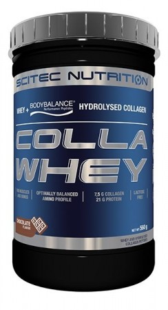 CollaWhey - 560g
