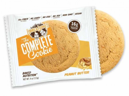 The Complete Cookie Peanut Butter 1 stk