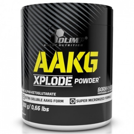 AAKG Xplode Powder Orange - 300g