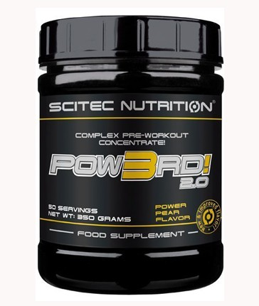 POW3RD 2.0 Power Pear Flavor