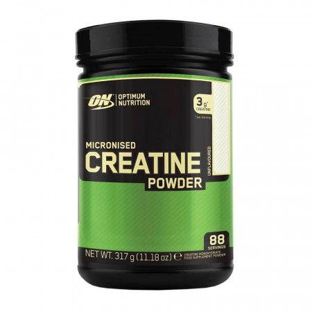 OPTIMUM CREATINE 317G