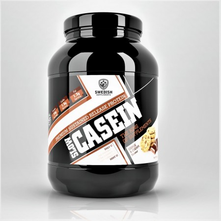 Slow casein 900g Cookies & Cream