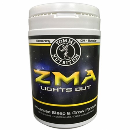 ZMA Lights Out