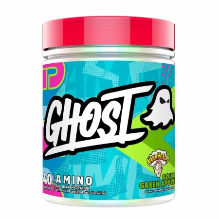 Ghost Amino V2 432g - Sour Green Apple
