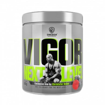 Vigor - Next Level 500g Green Apple