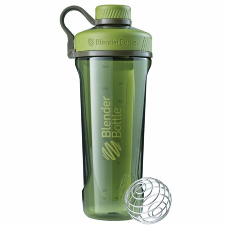 BlenderBottle® Radian Tritan, Full Color Moss Green, 940ml