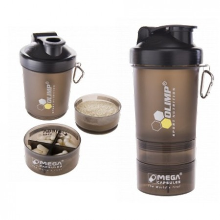 SmartShake 600 ml Olimp