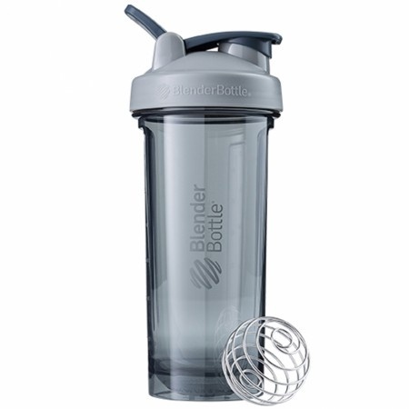 BlenderBottle® Pro28, Full Color Pebble Grey, 820ml