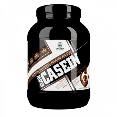 Slow Casein 900g Heavenly Rich Chocolate