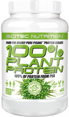 Kjøp Proteinpulver