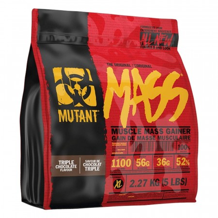 Mutant Mass 6.8 kg Triple Chocolate