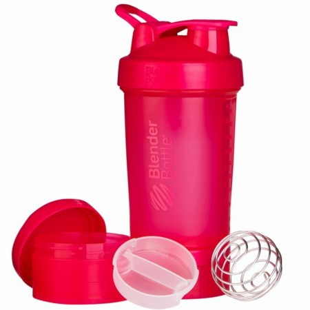 Blender Bottle® ProStak, Full Color Pink, 650ml