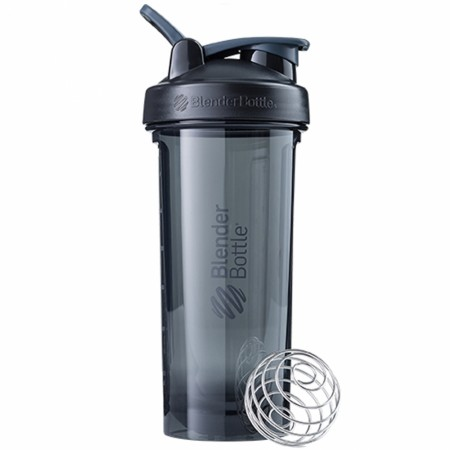 BlenderBottle® Pro28, Full Color Black, 820ml