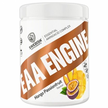 EAA Engine - 450g Swedish Supplements
