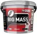 Big Mass Gainer 3000g Sjokolade