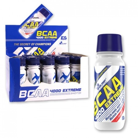 BCAA 4000 EXTREME SHOT 60ml