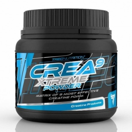 Crea9 Xtreme - 180g - tropical