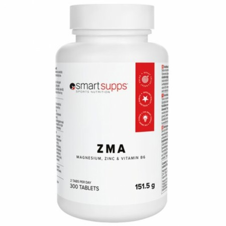 SmartSupps ZMA - 300 tabs