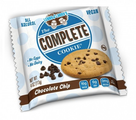 COMPLETE COOKIE 1 STK Chocolate Chip