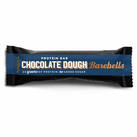 Barebells Protein Bar Chocolate Dough 55G