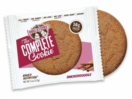The Complete Cookie Snickerdoodle 1 stk