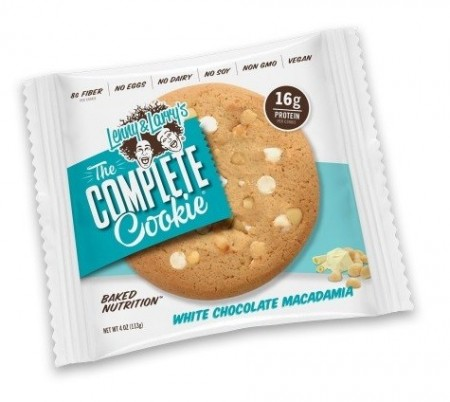 COMPLETE COOKIE 1 STK White Chocolate Macadamia