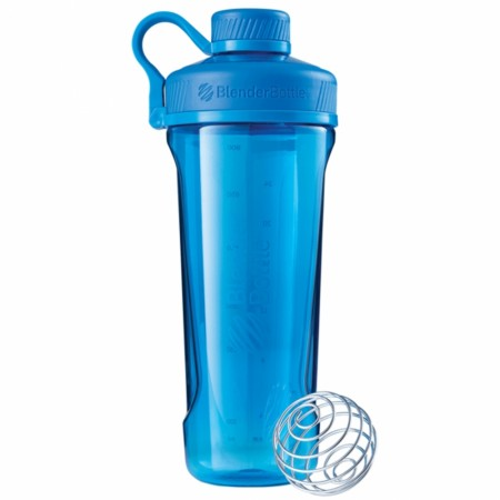 BlenderBottle® Radian Tritan, Full Color Cyan, 940ml